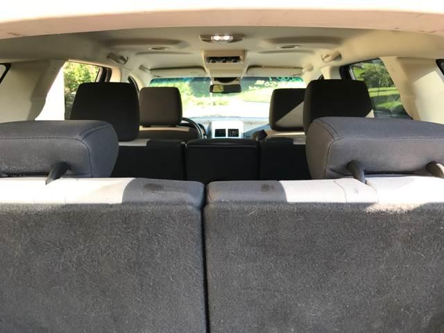 2009 Dodge Journey SXT 4dr SUV - Kingsport TN