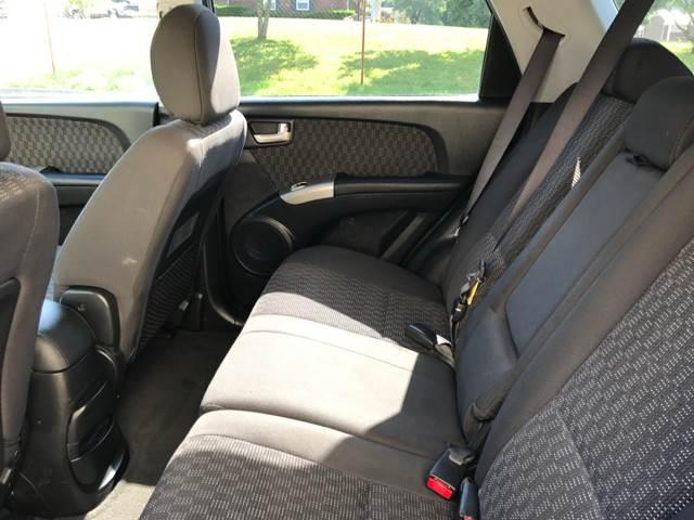 2006 Kia Sportage LX 4dr SUV w/V6 - Kingsport TN
