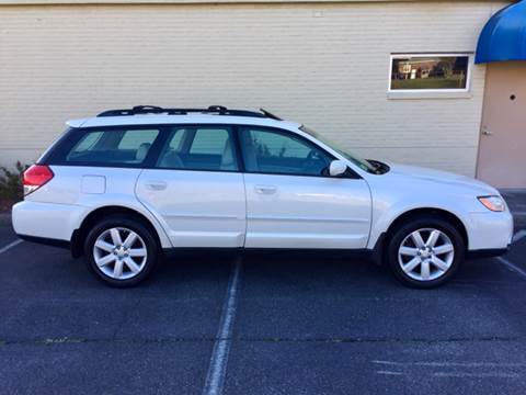 2008 Subaru Outback for sale in Kingsport, TN