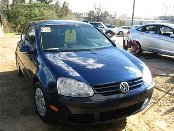 2007 Volkswagen Rabbit for sale in Columbia, SC