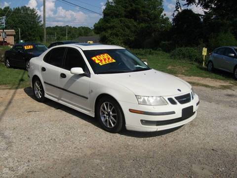 2003 Saab 9-3 for sale in Columbia, SC