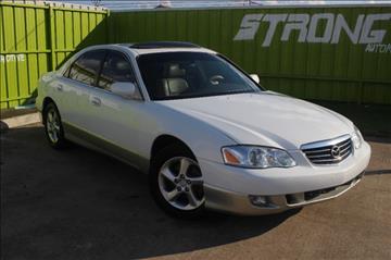 2002 Mazda Millenia for sale in Houston, TX