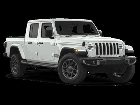 2020 Jeep Gladiator for sale in New Richmond, WI