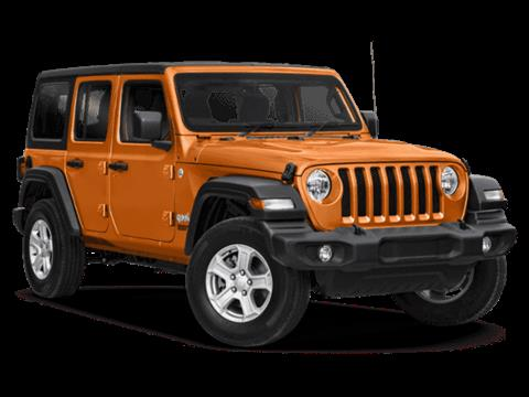 2019 Jeep Wrangler Unlimited for sale in New Richmond, WI