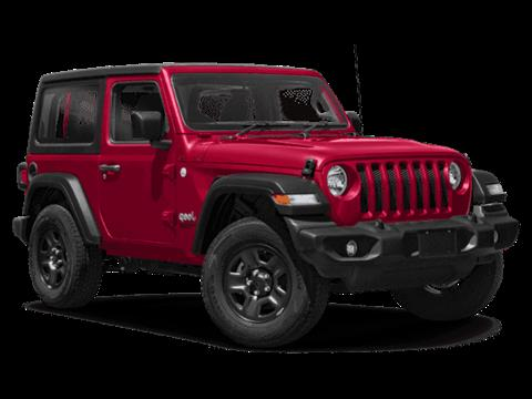 2019 Jeep Wrangler for sale in New Richmond, WI