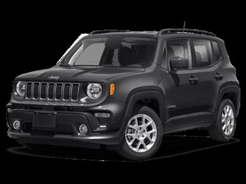2019 Jeep Renegade for sale in New Richmond, WI