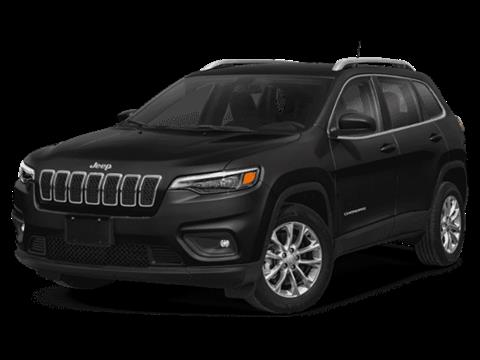 2020 Jeep Cherokee for sale in New Richmond, WI