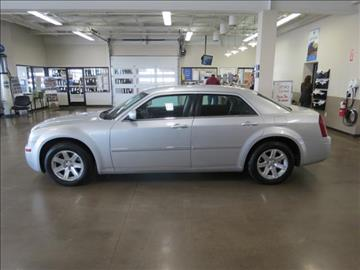 2007 Chrysler 300 for sale in New Richmond, WI