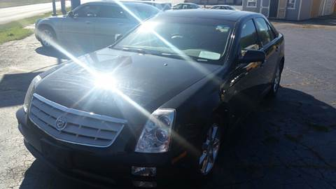 2006 Cadillac STS for sale in Machesney Park, IL