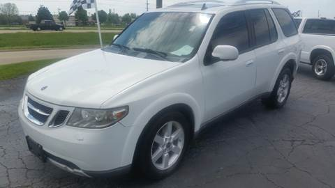2007 Saab 9-7X for sale in Machesney Park, IL