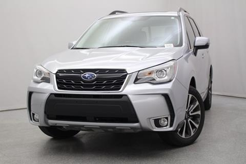 2017 Subaru Forester for sale in Phoenix, AZ