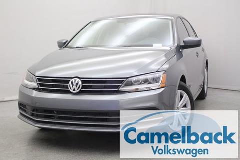 2017 Volkswagen Jetta for sale in Phoenix, AZ