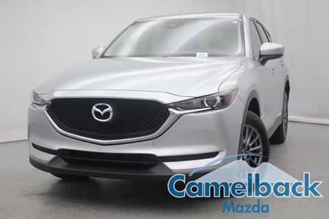 2017 Mazda CX-5 for sale in Phoenix, AZ