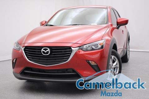 2018 Mazda CX-3 for sale in Phoenix, AZ