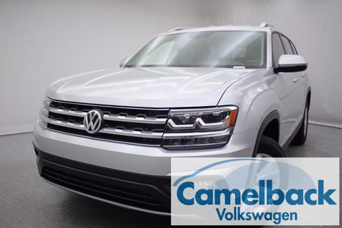 2018 Volkswagen Atlas for sale in Phoenix, AZ