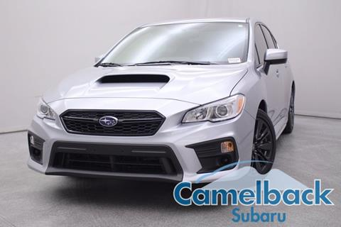 2018 Subaru WRX for sale in Phoenix, AZ