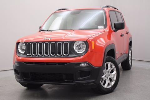 2015 Jeep Renegade for sale in Phoenix, AZ
