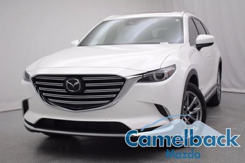 2018 Mazda CX-9 for sale in Phoenix, AZ