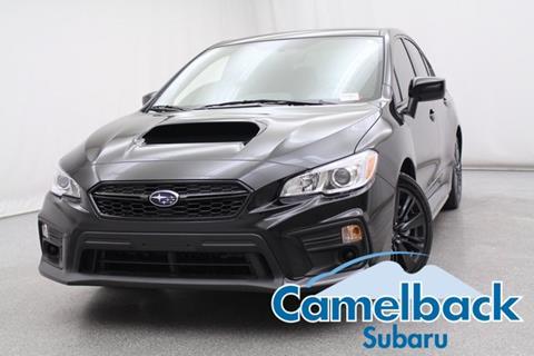 2018 Subaru WRX for sale in Phoenix, AZ