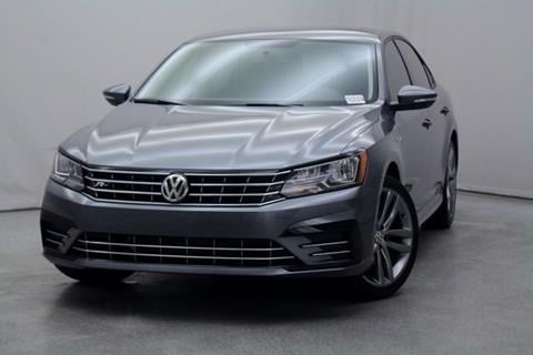 2018 Volkswagen Passat for sale in Phoenix, AZ
