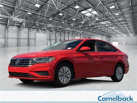 Used 2019 Volkswagen Jetta For Sale Carsforsale Com 174