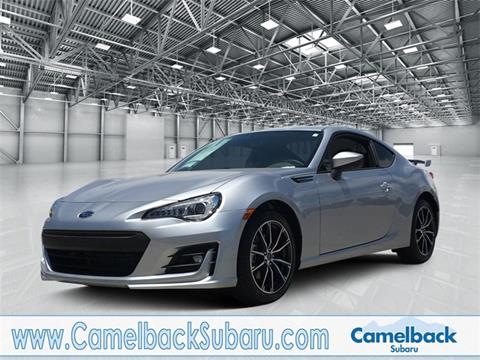 2019 Subaru BRZ for sale in Phoenix, AZ