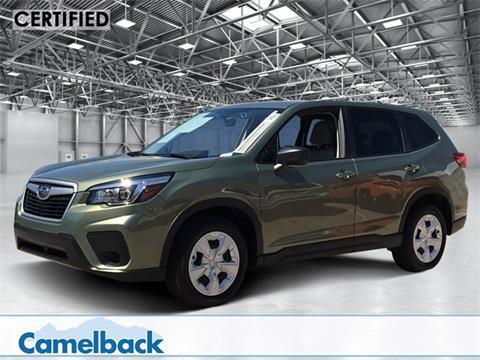 2019 Subaru Forester for sale in Phoenix, AZ