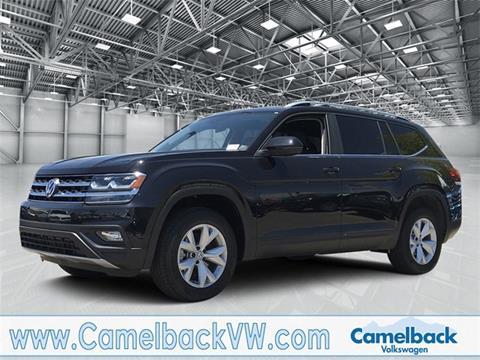2019 Volkswagen Atlas for sale in Phoenix, AZ