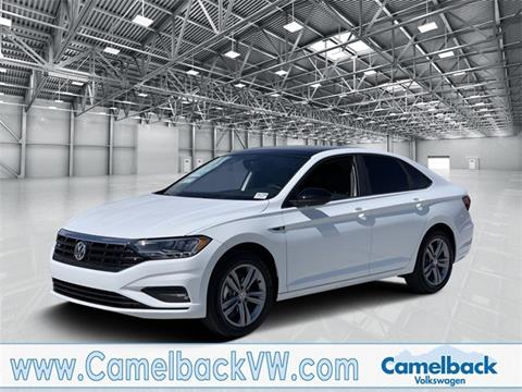 2019 Volkswagen Jetta for sale in Phoenix, AZ