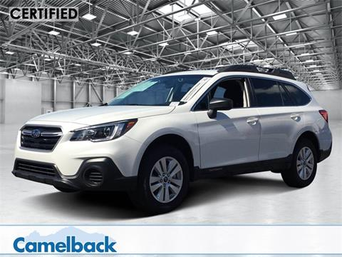 2019 Subaru Outback for sale in Phoenix, AZ