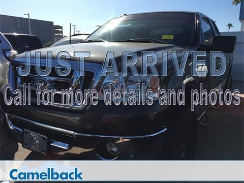 2008 Ford F-150 for sale in Phoenix, AZ