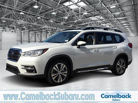 2020 Subaru Ascent for sale in Phoenix, AZ