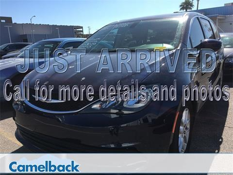 2017 Chrysler Pacifica for sale in Phoenix, AZ