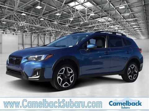 2019 Subaru Crosstrek for sale in Phoenix, AZ