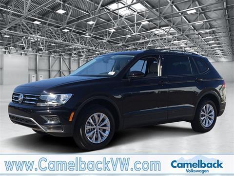 2020 Volkswagen Tiguan for sale in Phoenix, AZ