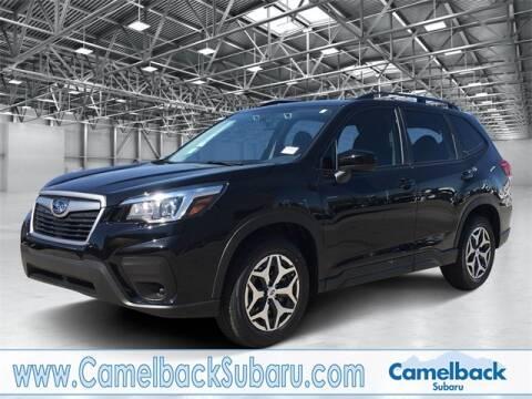 2020 Subaru Forester for sale in Phoenix, AZ