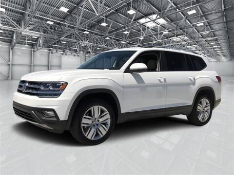 2019 Volkswagen Atlas for sale in Phoenix, AZ