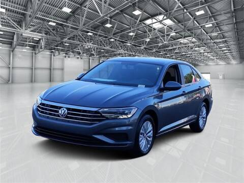 2019 Volkswagen Jetta 1.4T S for sale at Camelback Volkswagen Subaru in Phoenix AZ