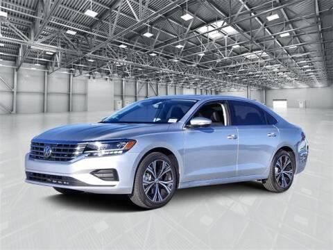 2020 Volkswagen Passat for sale at Camelback Volkswagen Subaru in Phoenix AZ