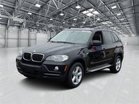 2009 BMW X5 xDrive30i for sale at Camelback Volkswagen Subaru in Phoenix AZ
