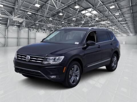 2020 Volkswagen Tiguan for sale at Camelback Volkswagen Subaru in Phoenix AZ