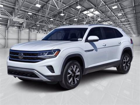 2020 Volkswagen Atlas Cross Sport for sale at Camelback Volkswagen Subaru in Phoenix AZ