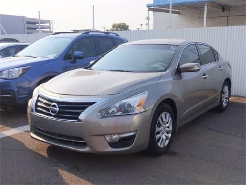 2014 Nissan Altima for sale at Camelback Volkswagen Subaru in Phoenix AZ