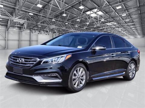 2016 Hyundai Sonata for sale at Camelback Volkswagen Subaru in Phoenix AZ