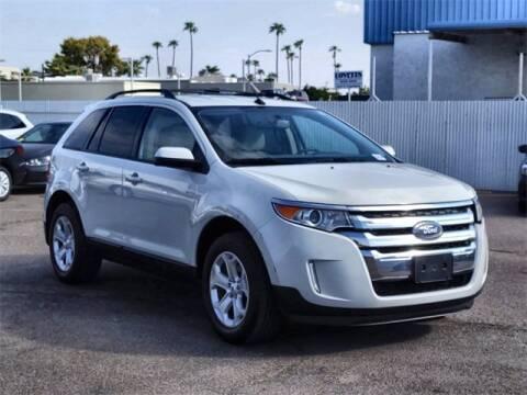 2013 Ford Edge for sale at Camelback Volkswagen Subaru in Phoenix AZ