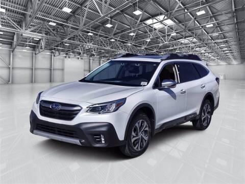 2020 Subaru Outback for sale at Camelback Volkswagen Subaru in Phoenix AZ