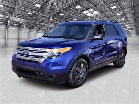 2013 Ford Explorer for sale at Camelback Volkswagen Subaru in Phoenix AZ