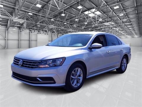 2016 Volkswagen Passat for sale at Camelback Volkswagen Subaru in Phoenix AZ