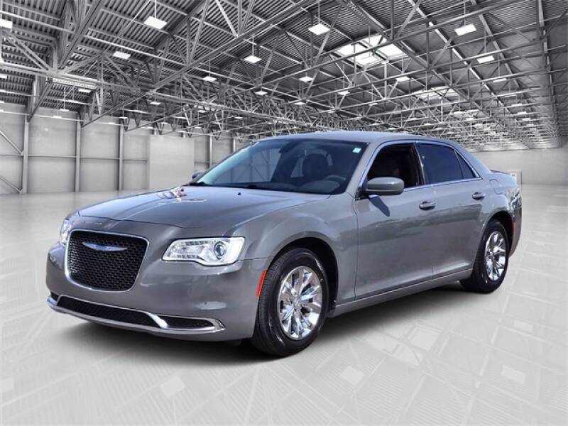 2018 Chrysler 300 for sale at Camelback Volkswagen Subaru in Phoenix AZ