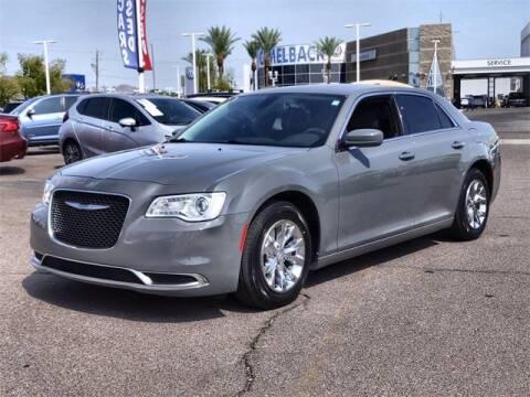 2018 Chrysler 300 for sale at Camelback Volkswagen Subaru in Phoenix AZ